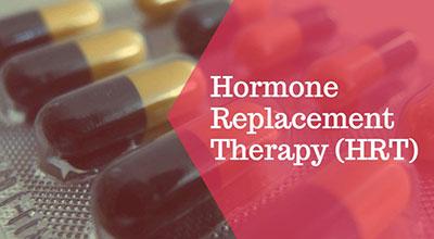 Liệu pháp thay thế hormone (HRT) 1
